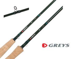 Greys GR20 Fluestang