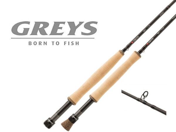Greys GR60 Fluestang