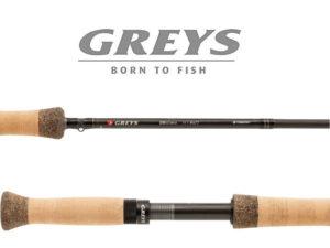 Greys GR60 Switch Fluestang
