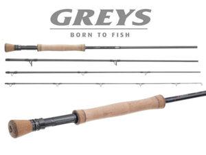 Greys GR70 Salt Fluestang