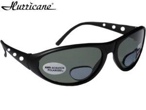 Hurricane Polaroidbrille m/styrke
