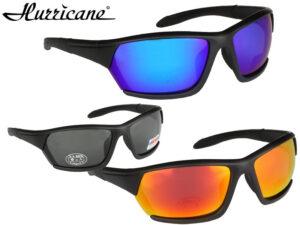 Hurricane Solid Frame polaroidsolbrille