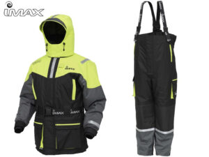 IMAX SeaWave Floatation Suit 2-delt