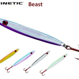 Kinetic Beast Pirk
