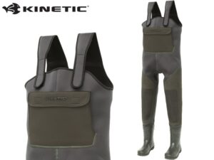 Kinetic NeoHyde Wader Bootfoot - filt