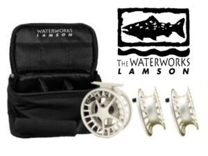 Lamson Liquid Vapor 3-Pack
