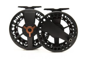 Lamson Speedster Black-1.5