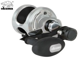 Okuma Andros II Speed