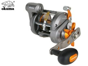 Okuma Coldwater Linecounter