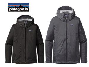 Patagonia Ms Torrentshell Jacket