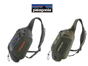 Patagonia Stealth Atom Sling