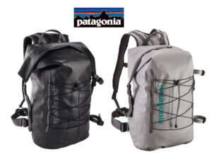 Patagonia Stormfront Roll Top Pack (Rygsæk)