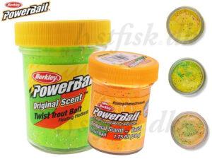 PowerBait Original Scent - Glitter/Twist