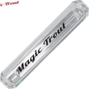 Quantum Magic Trout Click Clack Glass