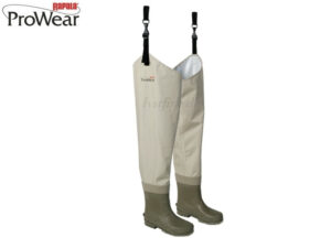 Rapala Bootfoot Hip Waders 46/47
