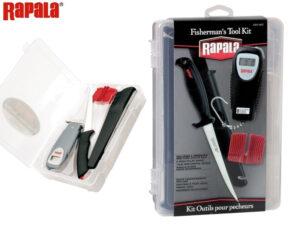 Rapala Fishermans Tool Kit