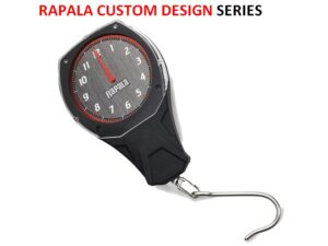 Rapala RCD Clock Scale