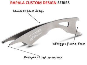 Rapala RCD Mini Split Ring Tool