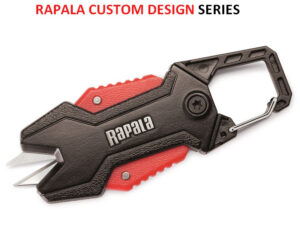 Rapala RCD Retractable Line Scissors