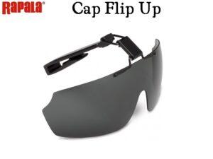 Rapala Sportsmans Cap Flip-Up