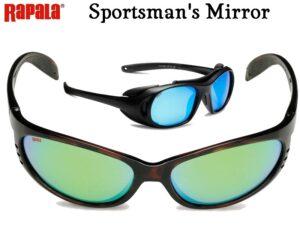 Rapala Sportsmans Mirror polaroidbrille