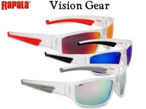 Rapala Vision Gear Sunglasses
