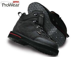Rapala studded vading shoe