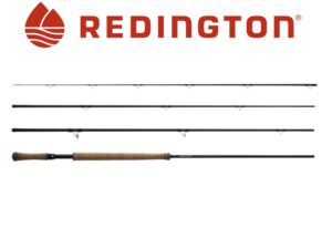 Redington Prospector Switch og to-hånds fluestænger