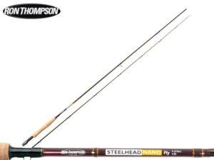 Ron Thompson Steelhead Nano Fly