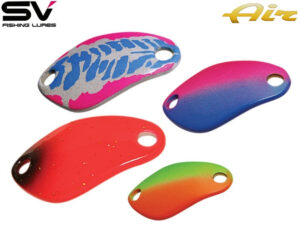 SV Fishing Lures Air Spoon