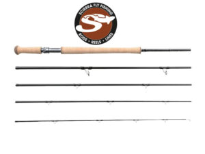 Scierra Surge Double Hand-12-#7