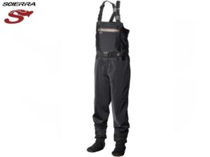 Scierra X-Stretch Chest Wader Stocking Foot