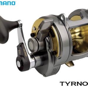 Shimano Tyrnos 30II