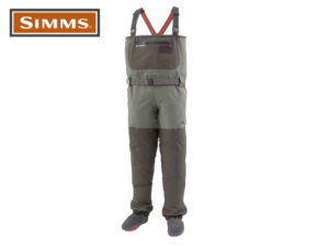 Simms Freestone 2019 Stockingfoot Waders
