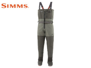 Simms Freestone Z 2019 Stockingfoot Waders