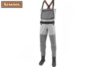 Simms G3 Guide Stockingfoot Waders - 2018 model