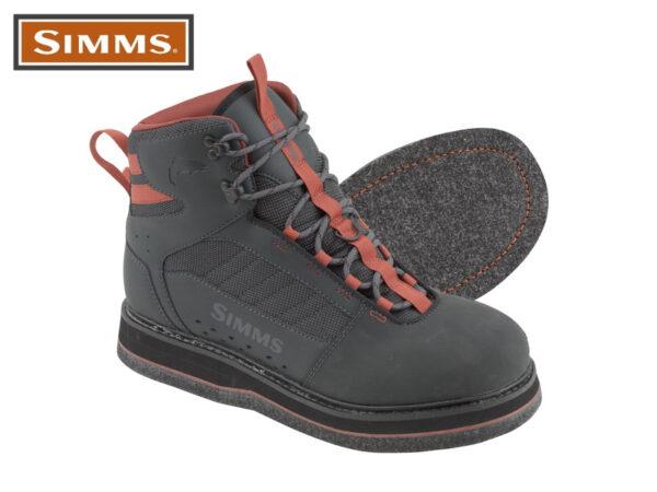 Simms Tributary Boot Filtsål