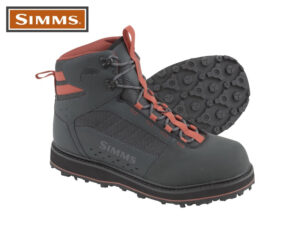 Simms Tributary Boot Gummisål