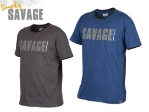 Simply Savage Tee