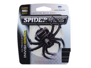 Spiderwire Ultracast Invisi-Braid 270m