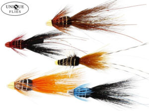 Unique Flies Frances