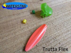 Waterstar Trutta Flex 15 gr.