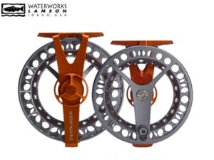 Waterworks Force SL II Limited Edition