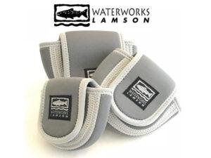 Waterworks Lamson Neopren Reel Case