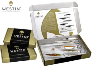 Westin Scandinavian Seatrout Selection