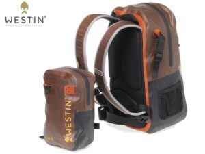 Westin W6 Wading Backpack & Chestpack