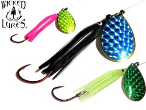 Wicked Lures King Killer