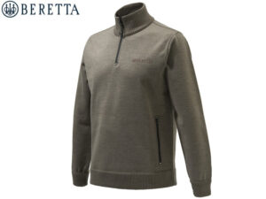 Beretta Half Zip Sweater - Str. L