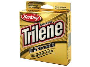 Berkley Trilene 100% Fluorocarbon - 150m
