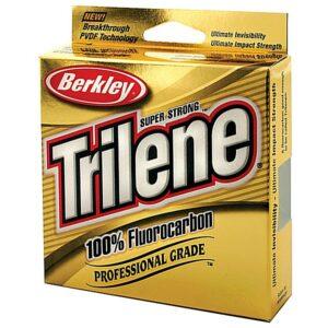 Berkley Trilene 100% Fluorocarbon 50m